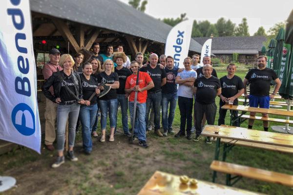 bendex-team1